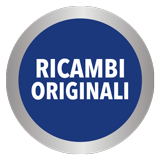 RICAMBI ORIGINALI